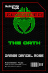 Radiation Angels, The Mission Files: The Oath, by James Daniel Ross